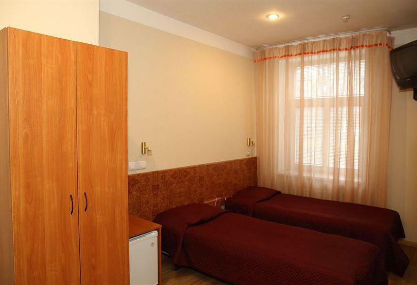 Hôtel Avitar Riga