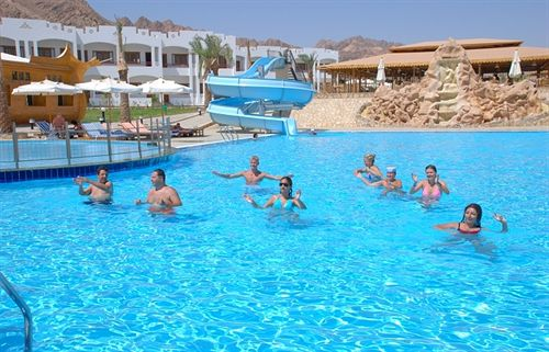 Hôtel Happy Life Village Dahab