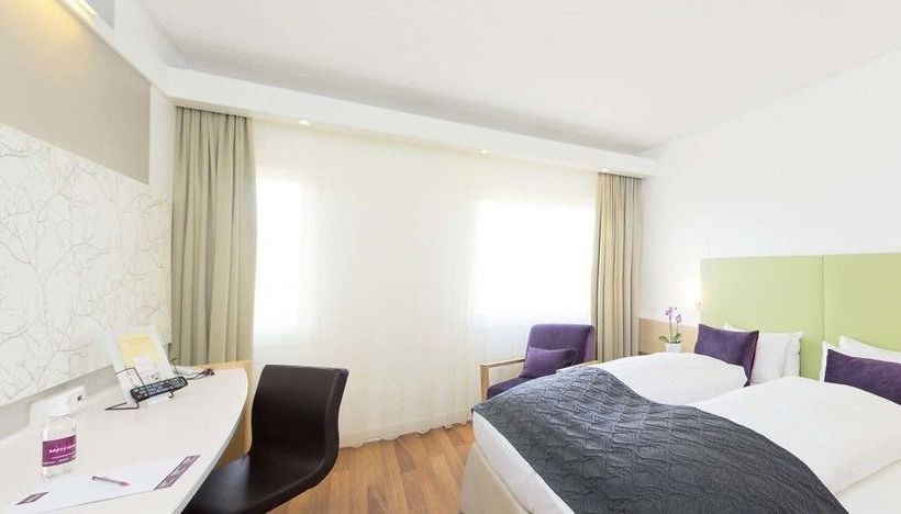 فندق Ibis Nykoping نيكوبينغ