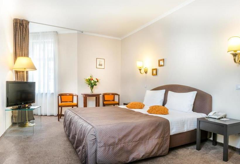 Hotel Leonardo Prag