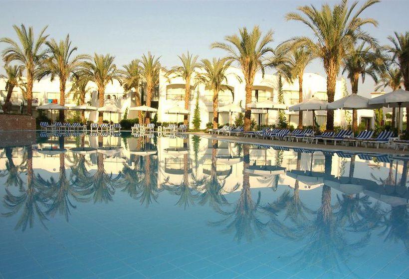 Hôtel Luna Sharm Charm el-Cheikh