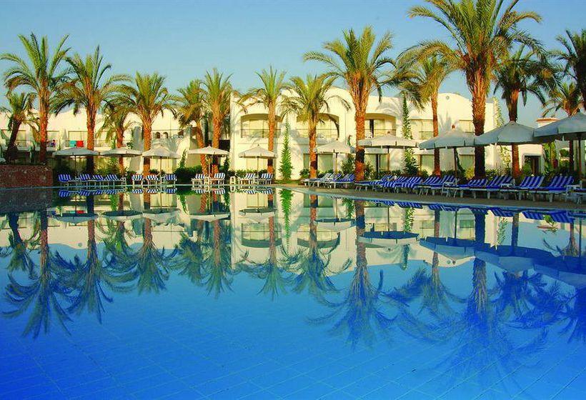 호텔 Luna Sharm 샤름 엘 세이크