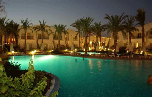 فندق Luna Sharm شرم الشيخ