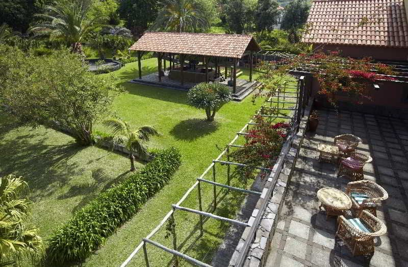 Hôtel Quinta do Furao Santana