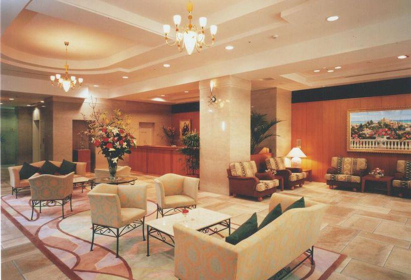 Hotel Rose Garden Shinjuku Tokio