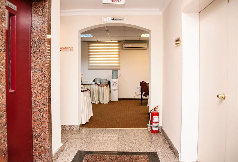 Hotel 2000 Anittepe Ancara