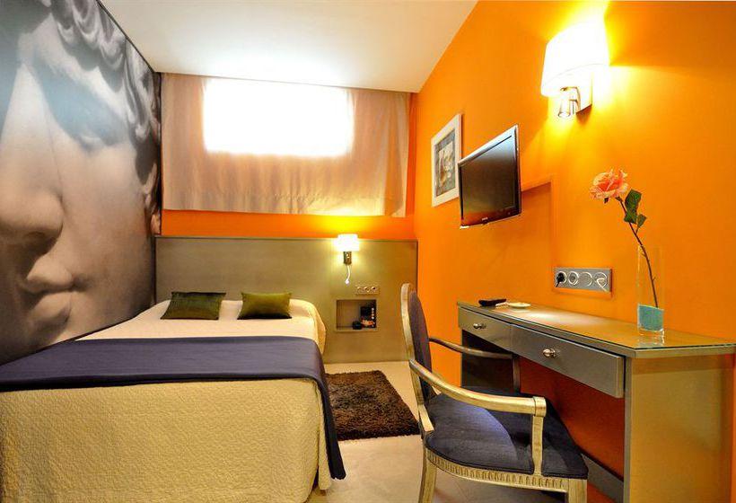 Hotel Globales Acis & Galatea Madrid