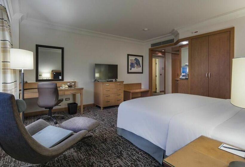 Hotel Hilton Adana