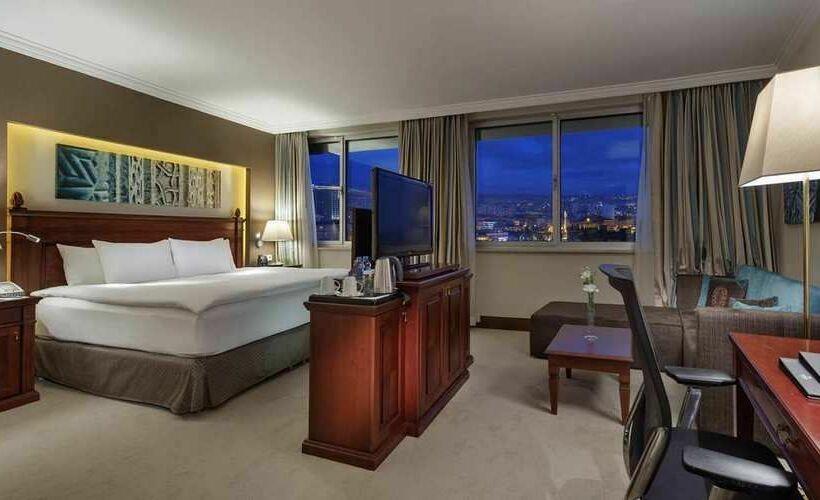 Hotel Hilton Kayseri