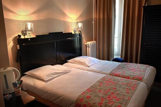 Hôtel L'Annexe Paris