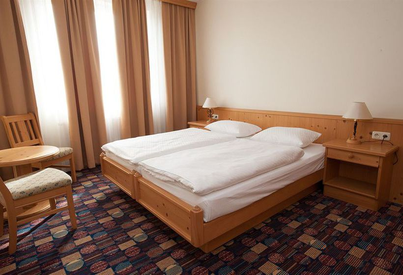 Hotel Partner Warschau