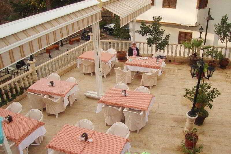 Hotel Reutlingen Hof Antália