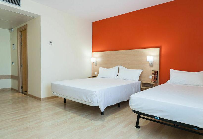 Room Hotel B&B Las Rozas