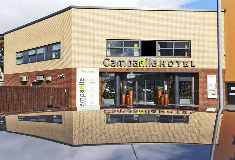 Hôtel Campanile Glasgow