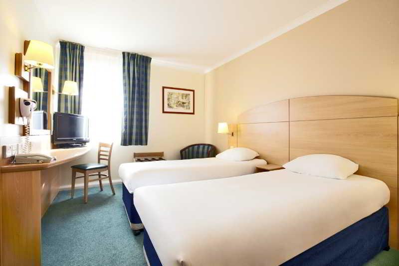 호텔 Campanile Glasgow 글래스고