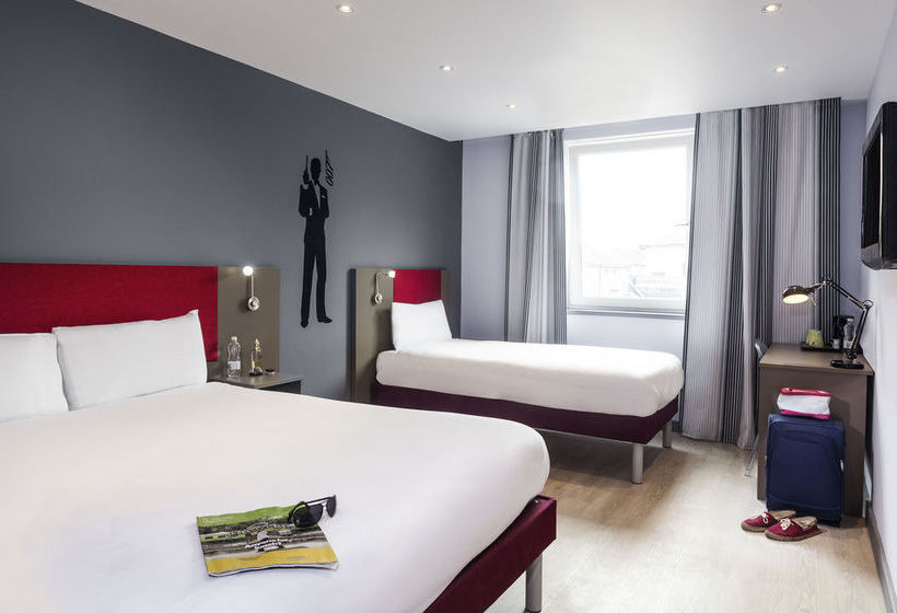 Hotel ibis Styles Londres Leyton London