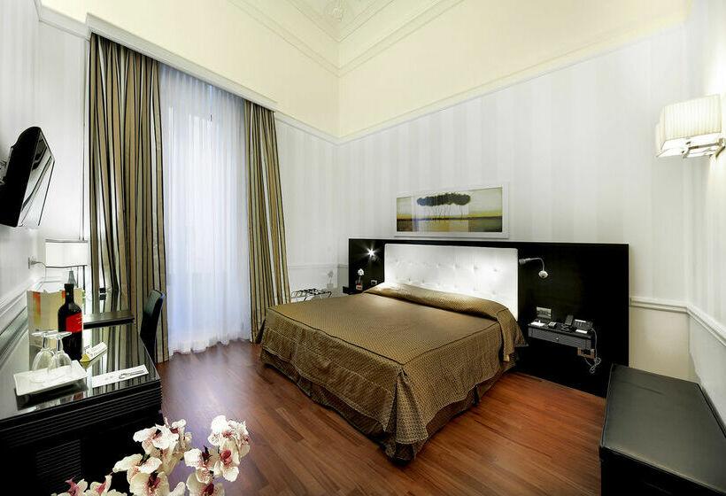 Hotel Il Principe Catânia