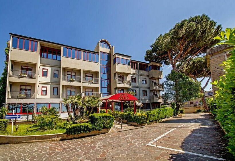 فندق Jonico روما