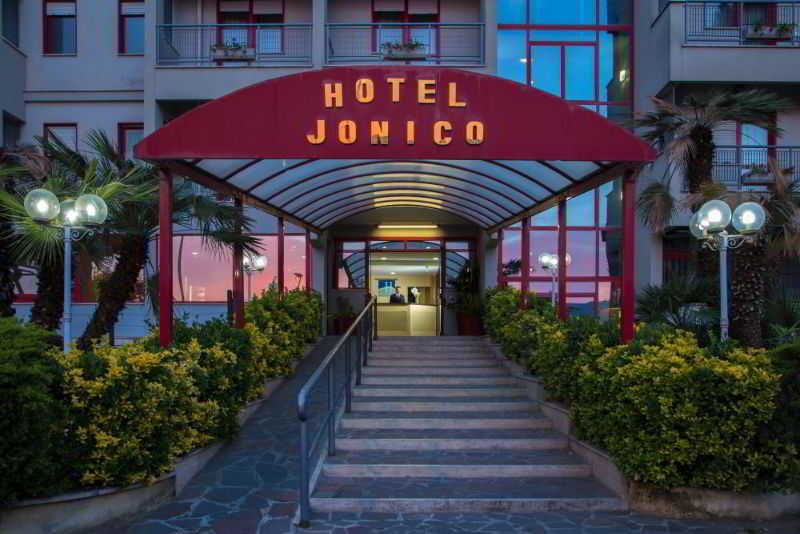Hôtel Jonico Rome