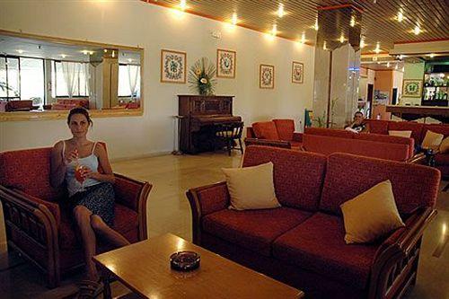 Hotel Livadi Nafsika Dassia