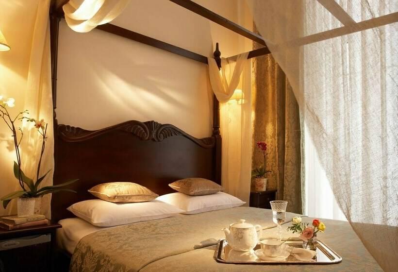 Zimmer Hotel Luxembourg Thessaloniki