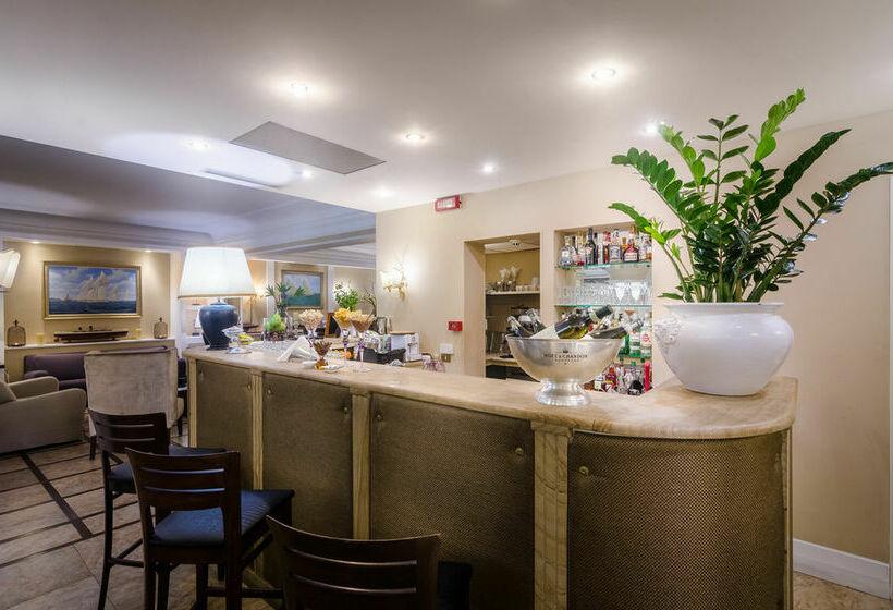 Hôtel Martini Olbia