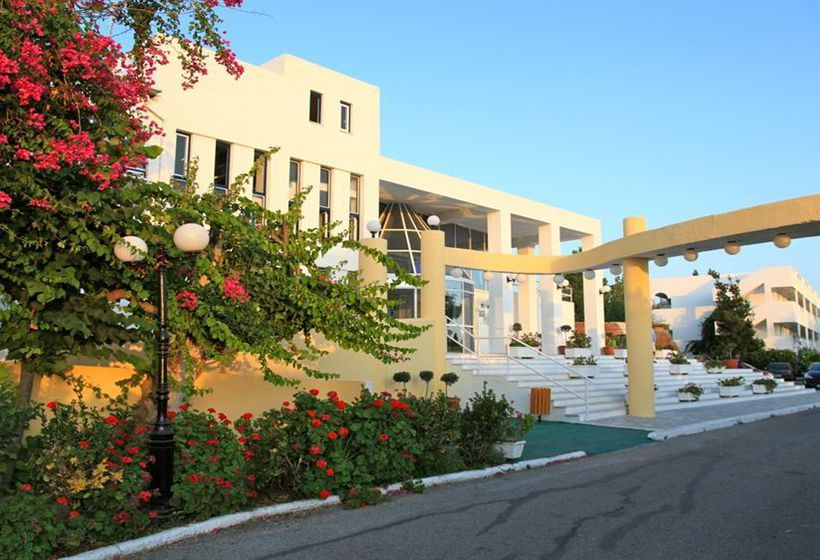 Hotel Princess Of Kos Mastichari