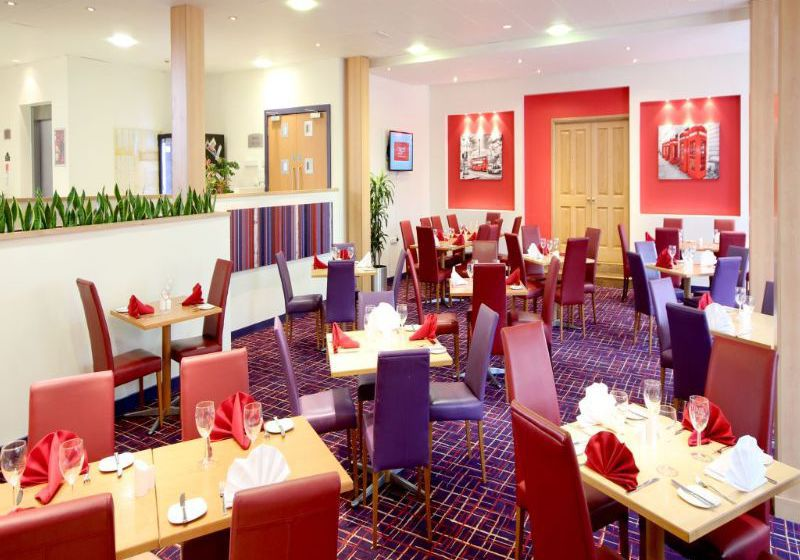 Hotel ramada london north edgware the best offers with destinia - Hotel ramada londres ...