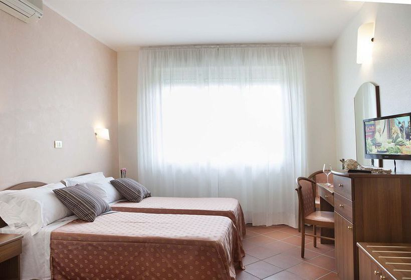 Hotel Selice Romagna Massa Lombarda