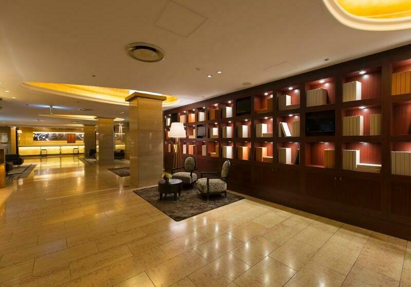 Hotel Shibuya Tobu Tokio