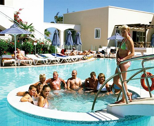 Pelagos Suites Hotel كوس