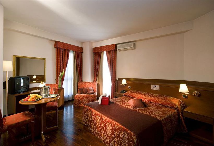 Quality Hotel Excel Ciampino Airport Frattocchie
