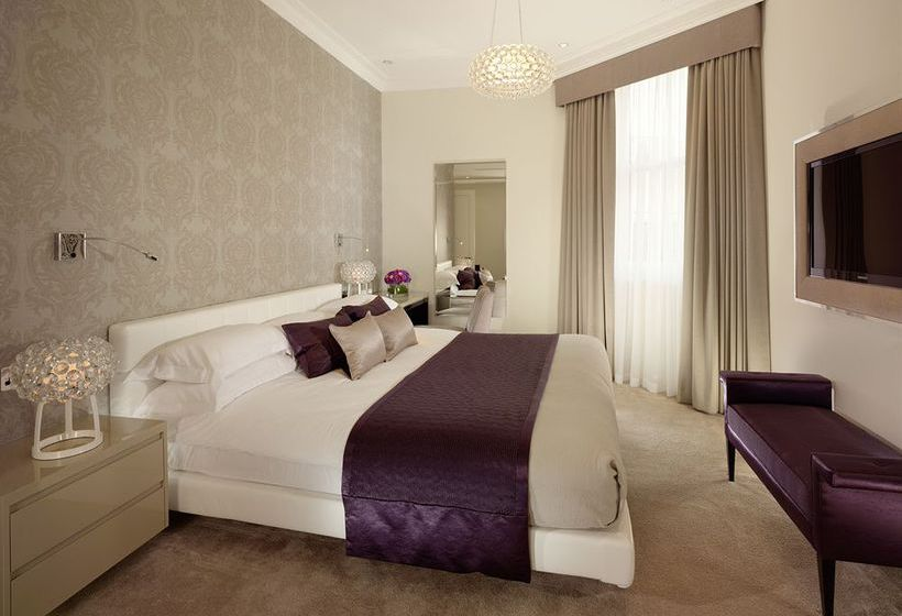 Hotel 51 Buckingham Gate Taj Suites And Residences London