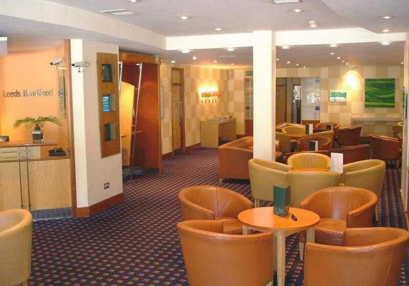 Britannia Hotel Leeds Number