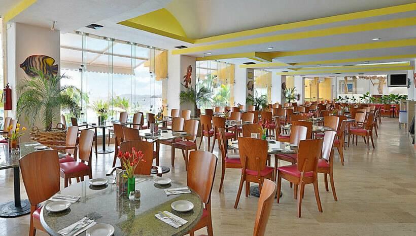 فندق Copacabana Beach Acapulco أكابولكو