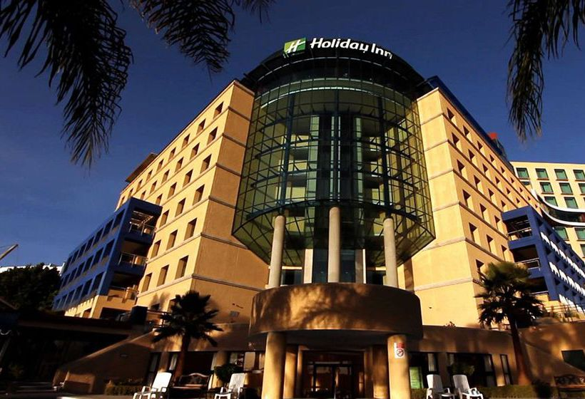 ホテル Holiday Inn Queretaro Zona Diamante ケレタロ州