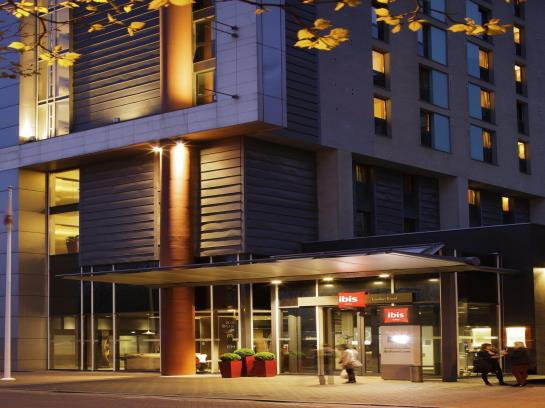Hotel Ibis London Excel Docklands Londra