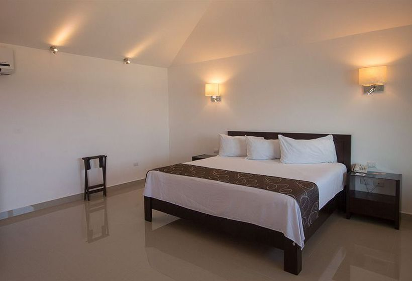 Hotel illusion boutique by xperience em playa del carmen for Illusion boutique hotel