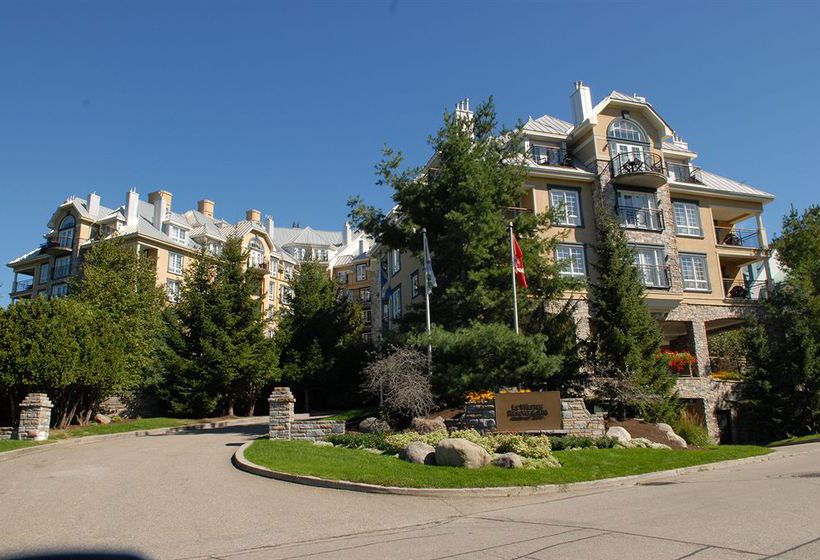 فندق Le Westin Resort & Spa Tremblant Mont Tremblant