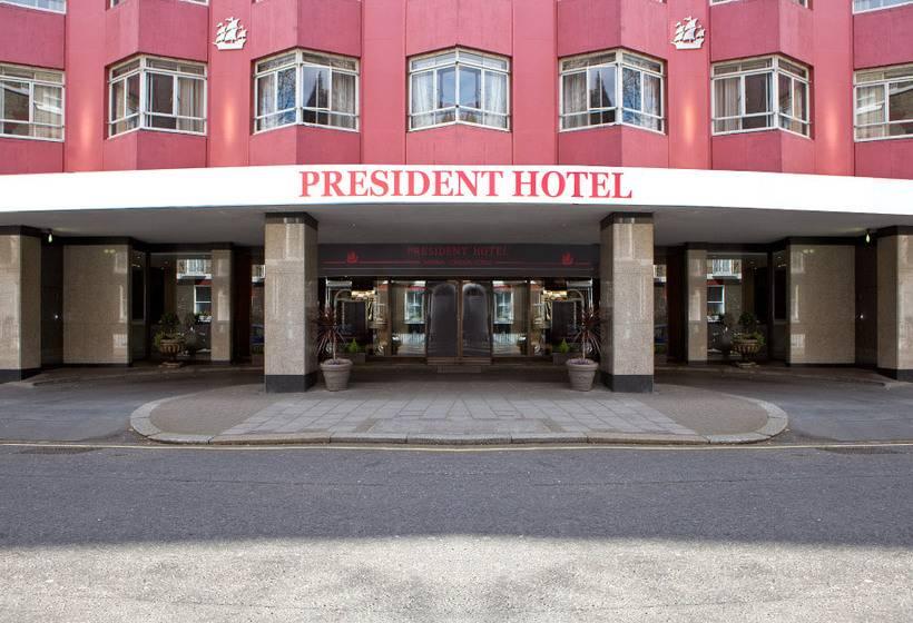 هتل President لندن