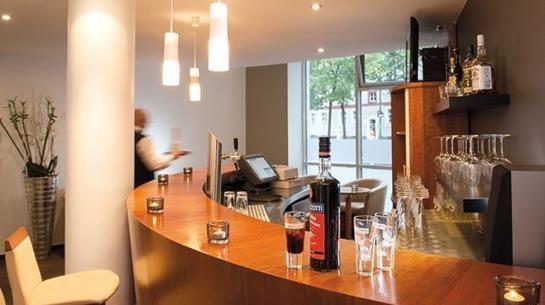 Victors Residenz Hotel Berlin Tegel Berlín