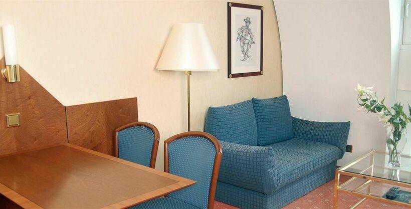 Derag Livinghotel Prinzessin Elisabeth Munich