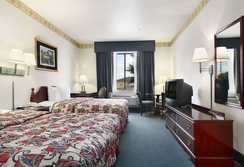 ホテル Days Inn & Suites Houston North Aldine ヒューストン