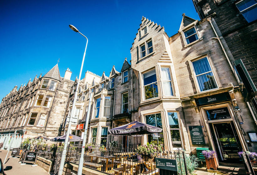 Hotel Links Edimburgo