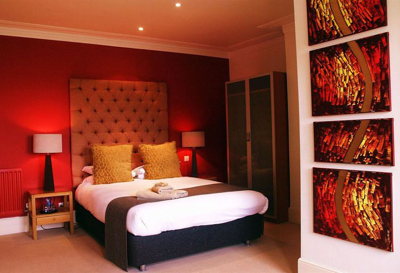 Hôtel Relish Folkestone