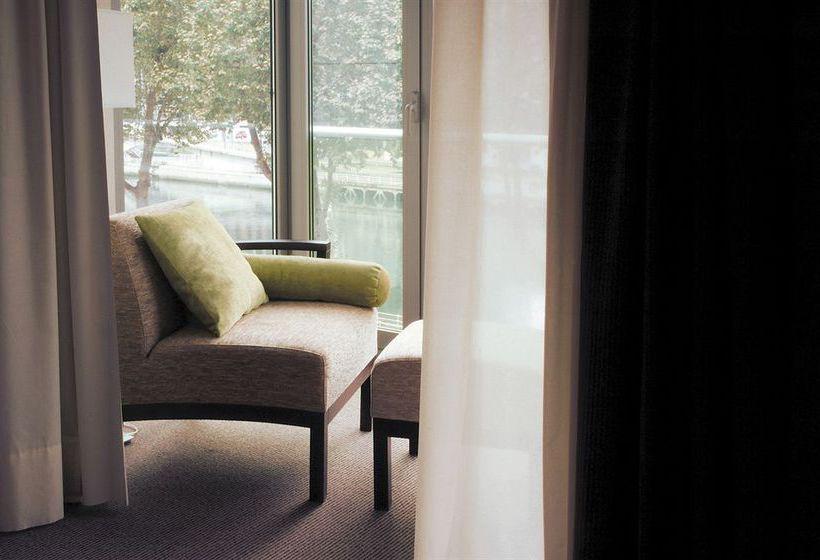 هتل Hesperia Bilbao بیلبائو