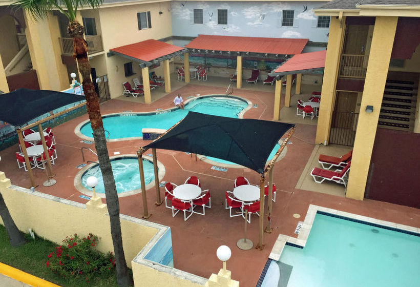 Travelodge Hotel South Padre Island