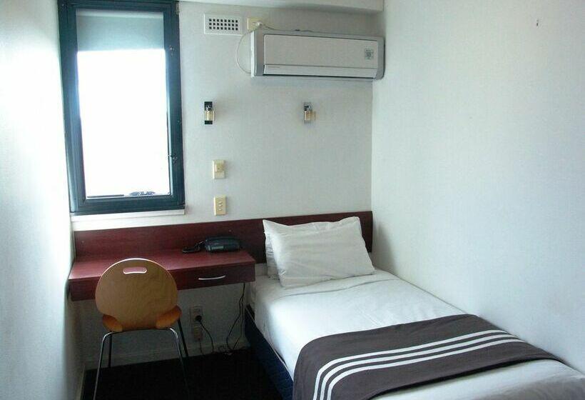 Y Hotel City South سیدنی