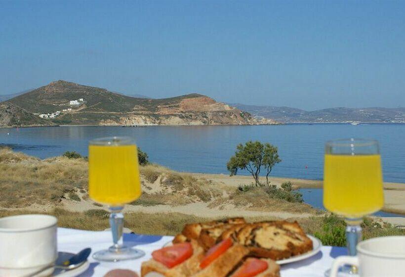 Hotel Alkyoni Beach Naxos