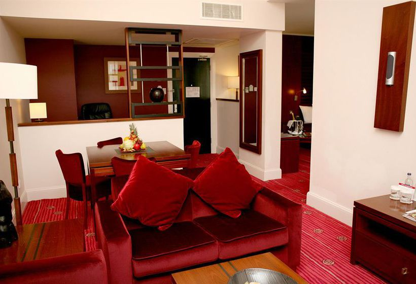 Hotel Crowne Plaza Dublin Northwood